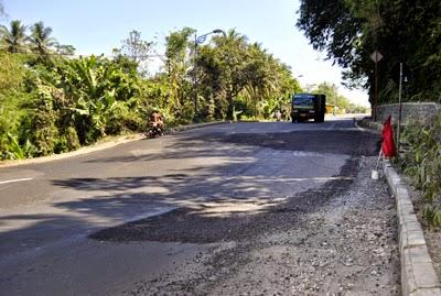 Jalan Sudirman Ciamis 7 Jalan Misterius dan Angker di Indonesia