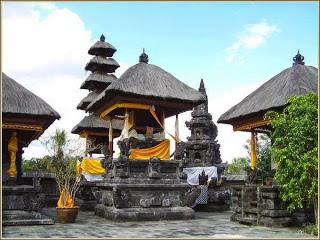 Taman Ganesha di Belgia