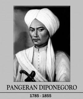 Pangeran-Diponegoro-pahlawan-nasional-dari-pesantren