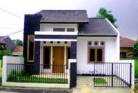 Desain Rumah Miimalis 3