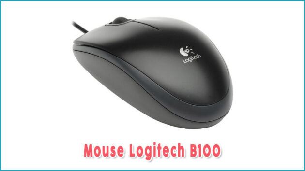 Mouse HP M100